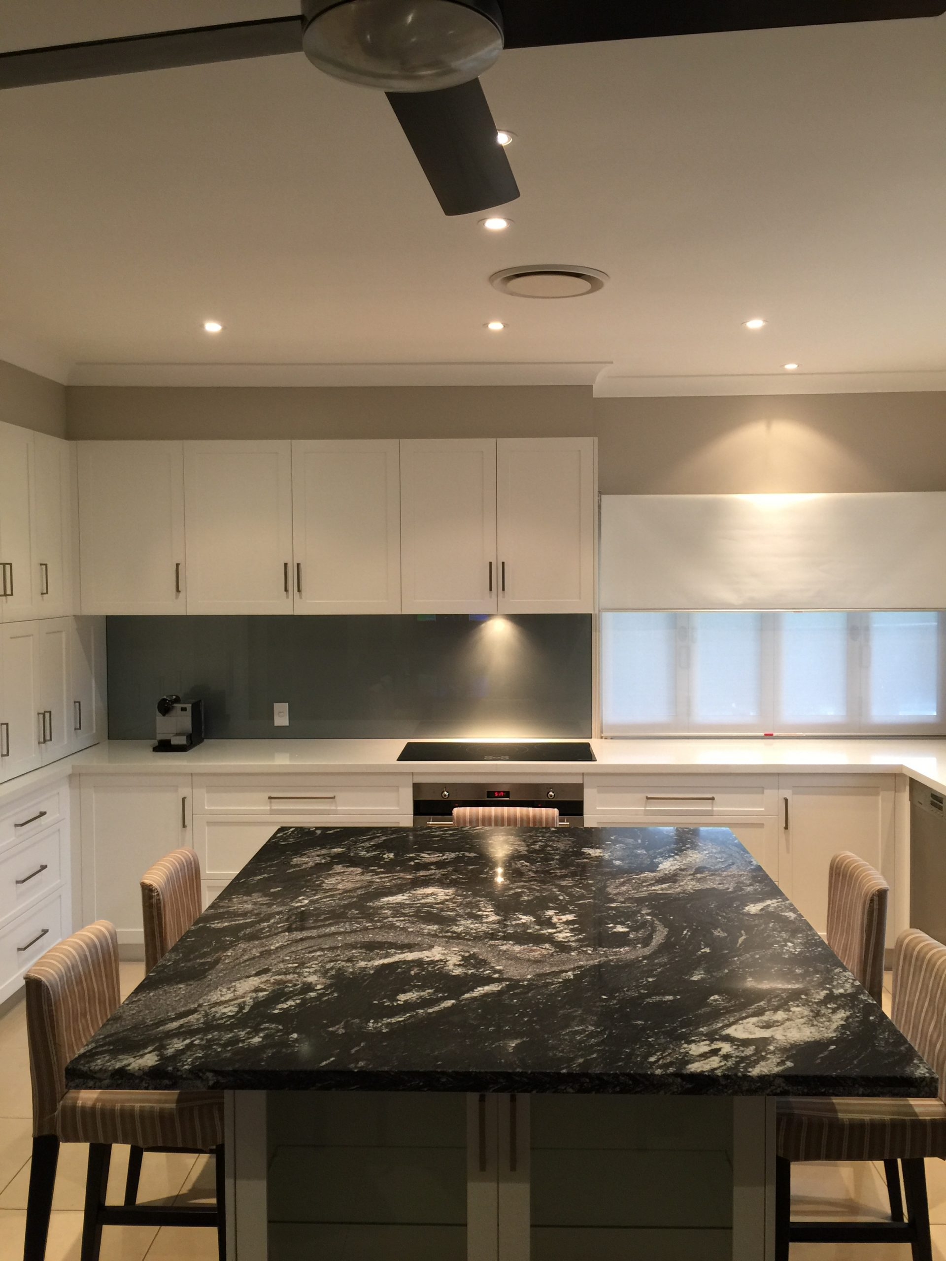 Troy Roberts - PRODUCTS FULL HOUSE FIT OUTS WE AIM TO MEET YOUR EXPECTATIONS