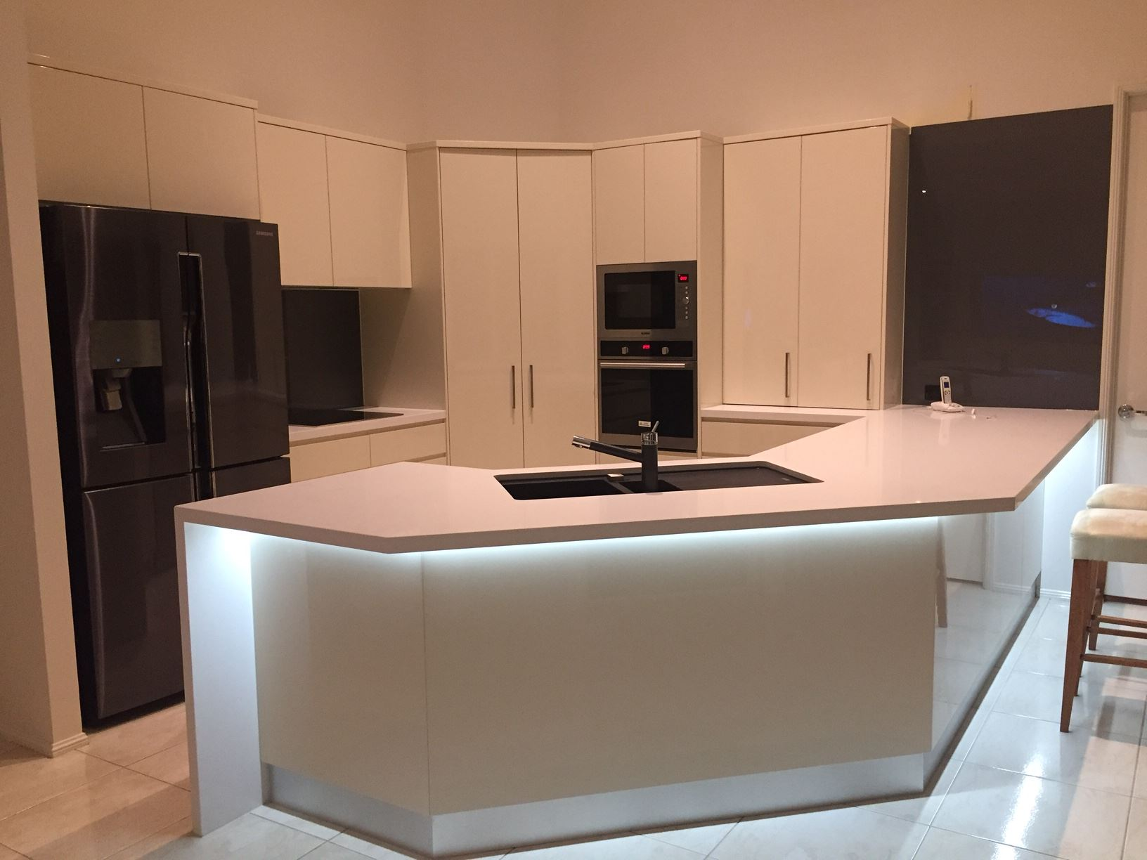 Troy Roberts - PRODUCTS GREAT KITCHEN CABINETS IN CURRUMBIN IMAGE