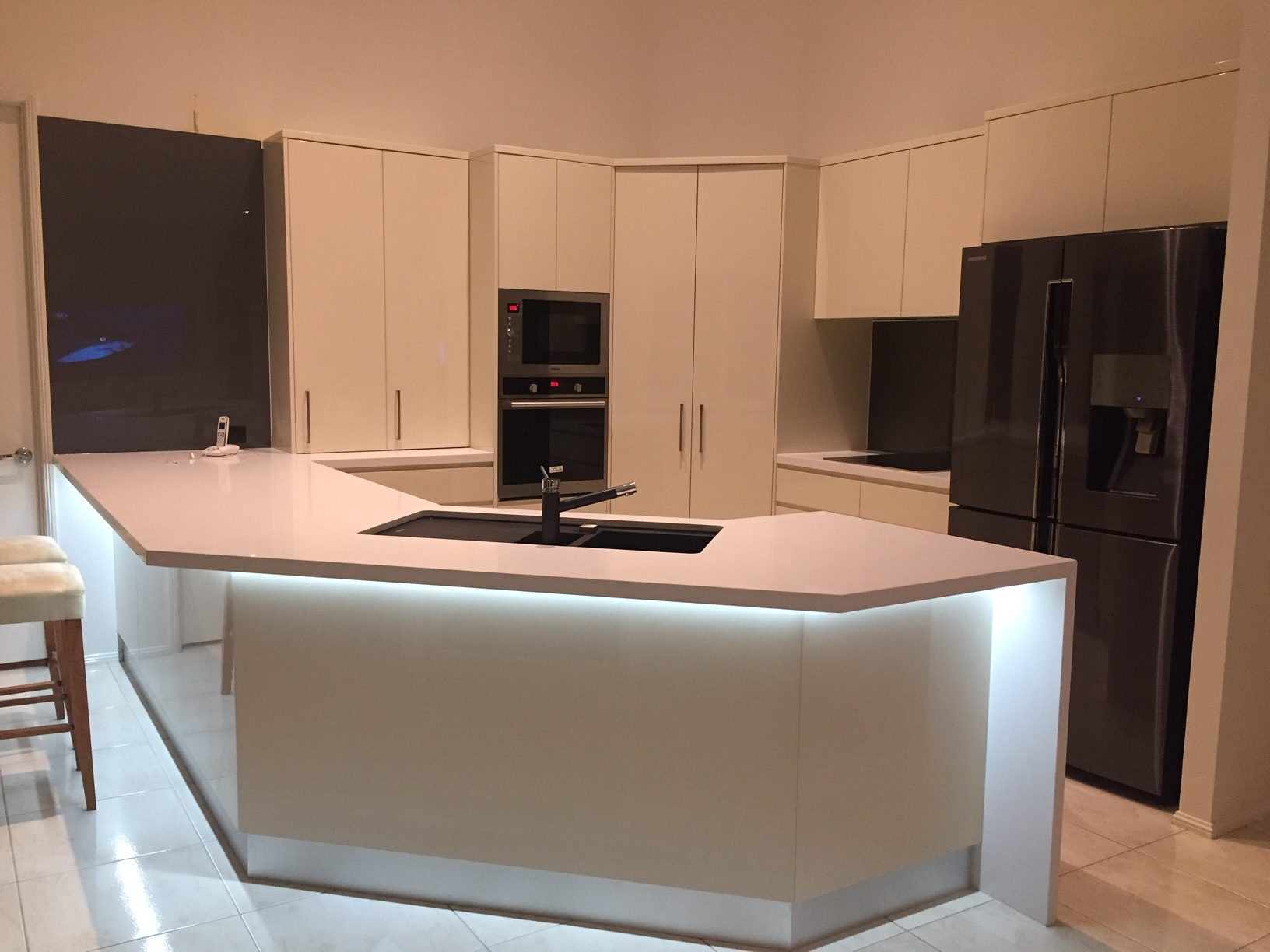 Troy Roberts - products. kitchen cabinets 1st image