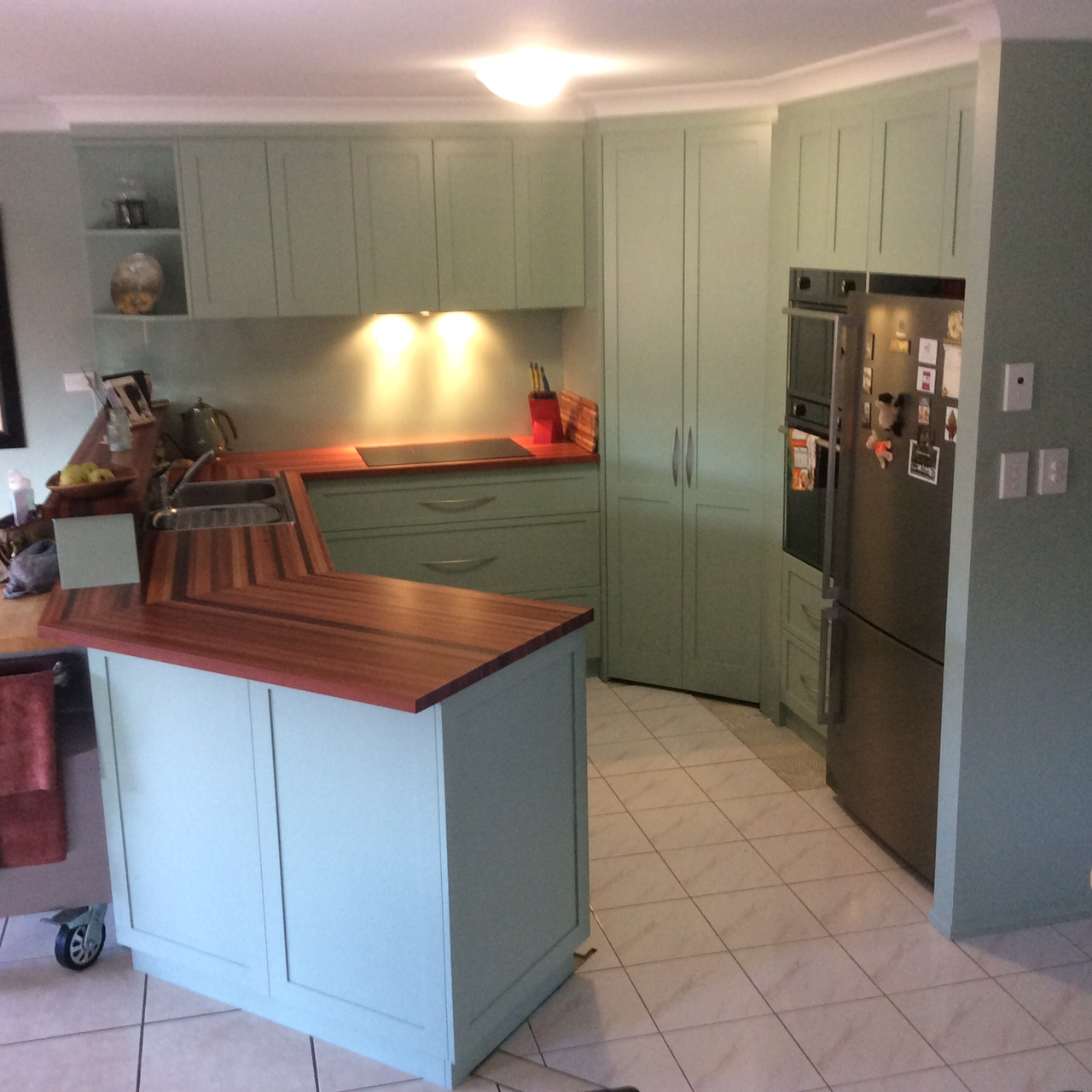 Troy Roberts - products. kitchen cabinets 5th image
